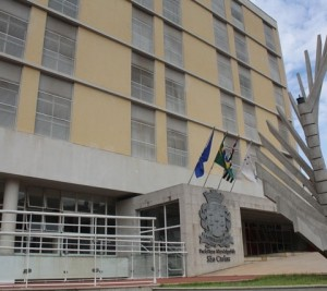 Prefeitura controla gastos