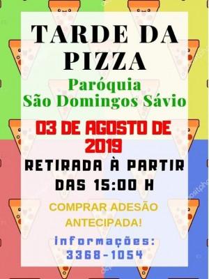TARDE-DA-PIZZA