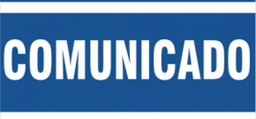 sindspam-comunicado