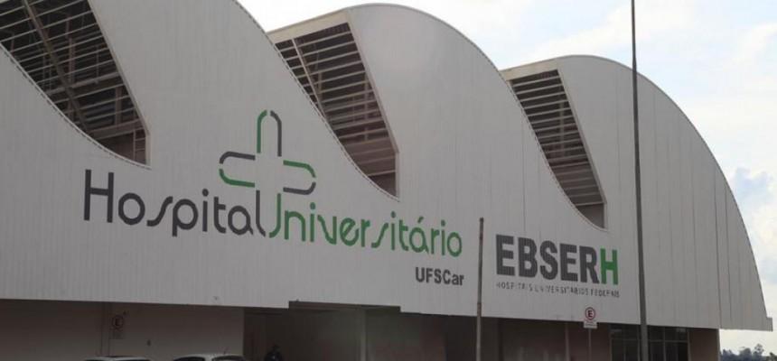 Hospital Universitário - Foto Maurício Duch