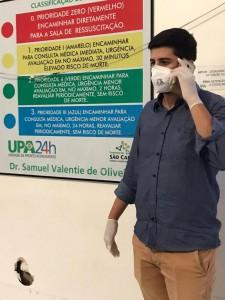 EPIs Saúde
